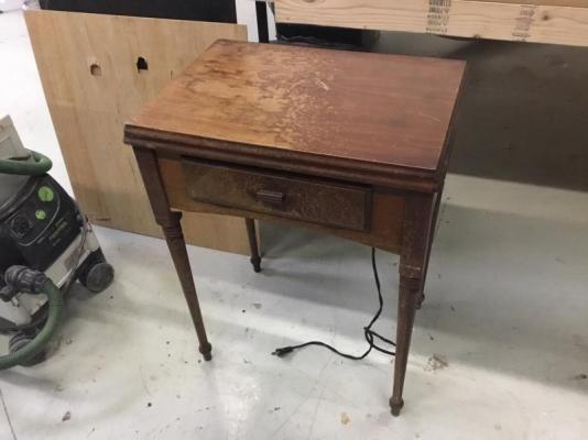 Furniture Restoration Gallery - Furniture Medic Restoration