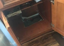 base-kitchen-cabinet-restoration-chicago-il-before