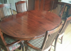 Wood Furniture Refinishing Carol Stream, IL