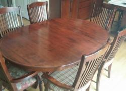 Wood Furniture Refinishing Carol Stream, IL