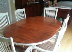 Wood Furniture Repair Carol Stream, IL