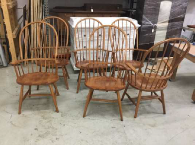 Nichols Stone Chairs Furniture Medic Carol Stream IL