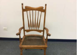 Refinished-Cane-Seat-Chair-by-Furniture-Medic-in-Carol-Stream-Il