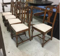 Pieces ready to be customized or refinished by Furniture Medic in Carol Stream, IL