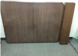 Pieces ready to be refinished or customized by Furniture Medic in Carol Stream, IL