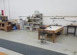 Furniture Medic warehouse - Carol Stream IL