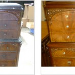 Furniture Repair and Enhancement