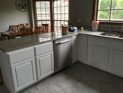 Before-Kitchen-Cabinet-Refacing-for-Naperville-Aurora
