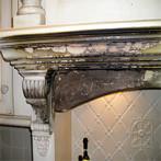 Smoke Damaged Furniture Restoration