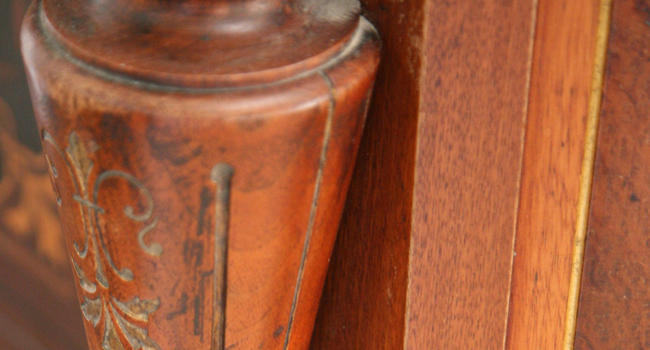 Wood Furniture Repair In West Chicago And Wheaton Il
