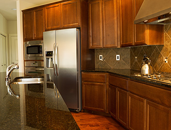 Kitchen Cabinet Refinishing in Oakbrook and Hinsdale IL