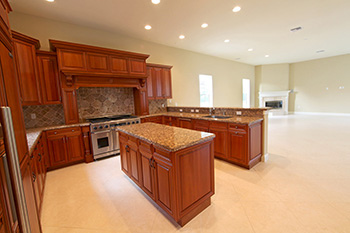 Kitchen Cabinet Refinishing and Refacing Wheaton and West Chicago IL