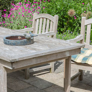 Restoring Your Outdoor Wood Furniture This Summer
