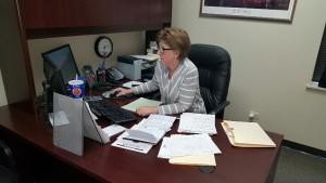 Furniture Medic team in Carol Stream IL