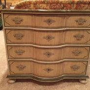 Steps for Cleaning and Restoring Old Wood Furniture