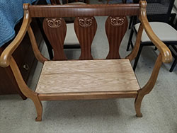 sette-chair-bench-after-furniture-restoration-naperville-il
