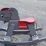 Lenny the Elephant