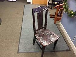 wooden-desk-chair-restoration-illinois-before