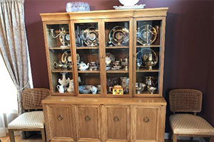 wood-china-cabinet-retoration-chicago-il-before