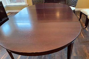 wood-dining-room-furniture-set-restoration-chicago-il-after