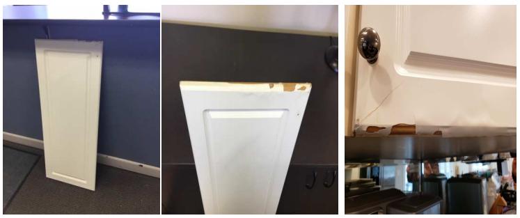 Repair-and-Refinish-Thermofil-Doors-Before