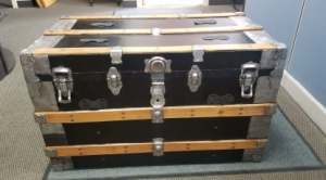 Antique Furniture Restoration and Repair-After