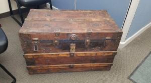 Antique Furniture Restoration and Repair-Before
