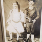 Furniture Medic by MasterCare Experts Restores 1913 Greek Army Trunk