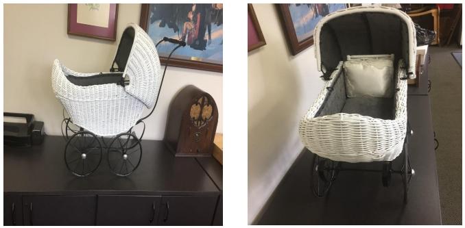 Antique-Stroller-Restoration-After